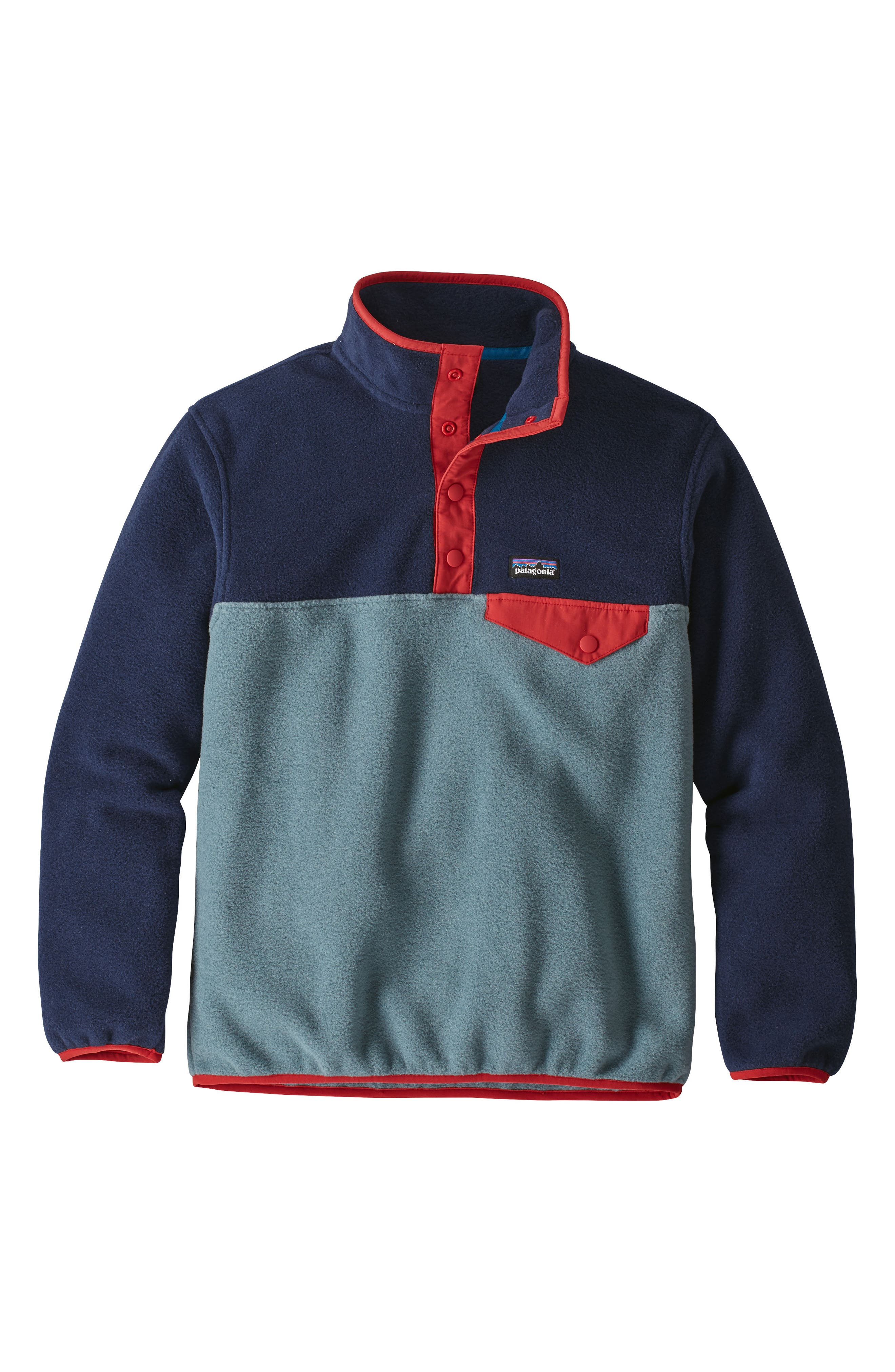 ,                             Synchilla<sup>®</sup> Snap-T<sup>®</sup> Fleece Pullover,                             Main thumbnail 6, color,                             403