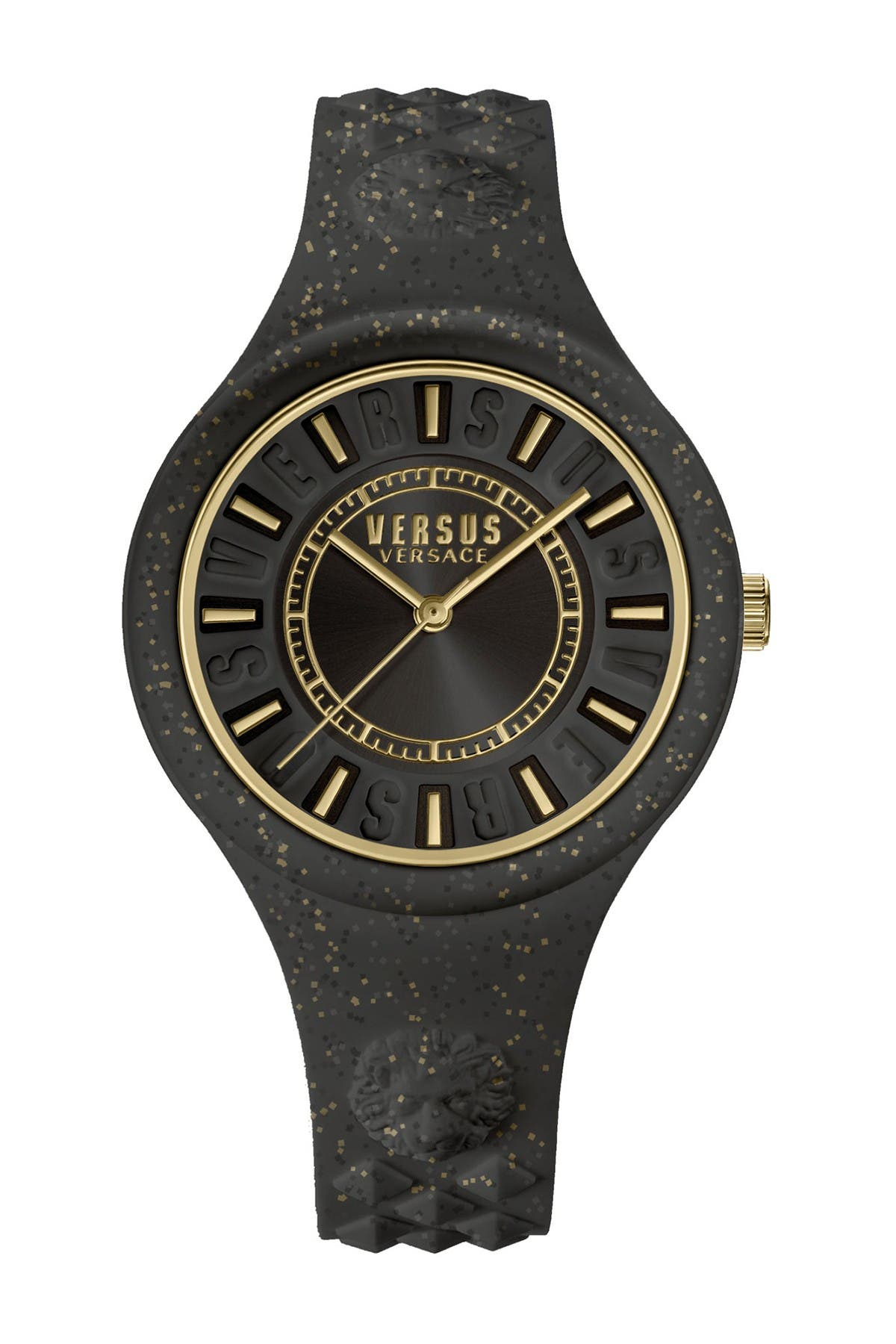Image of VERSUS Women's Fire Island Analog Quartz Watch, 39mm