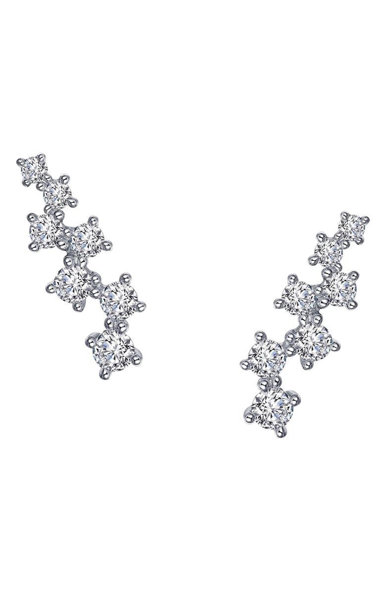 LAFONN 7 Symbols of Joy Earrings, Main, color, 040