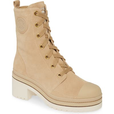 Michael Michael Kors Corey Boot- Beige