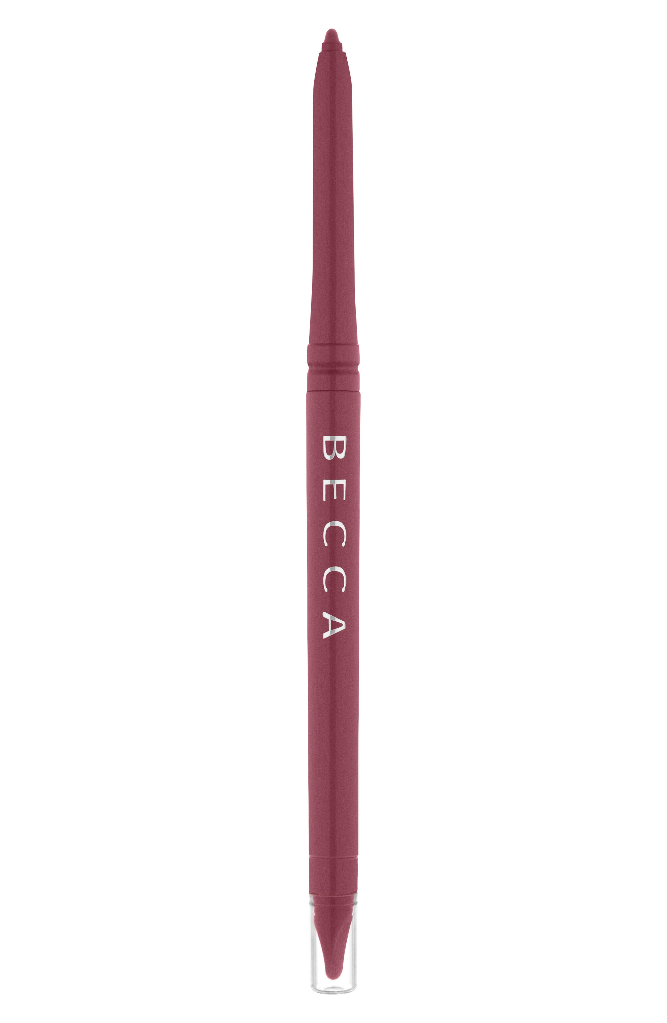 Image of BECCA Cosmetics Ultimate Lip Definer - Serene