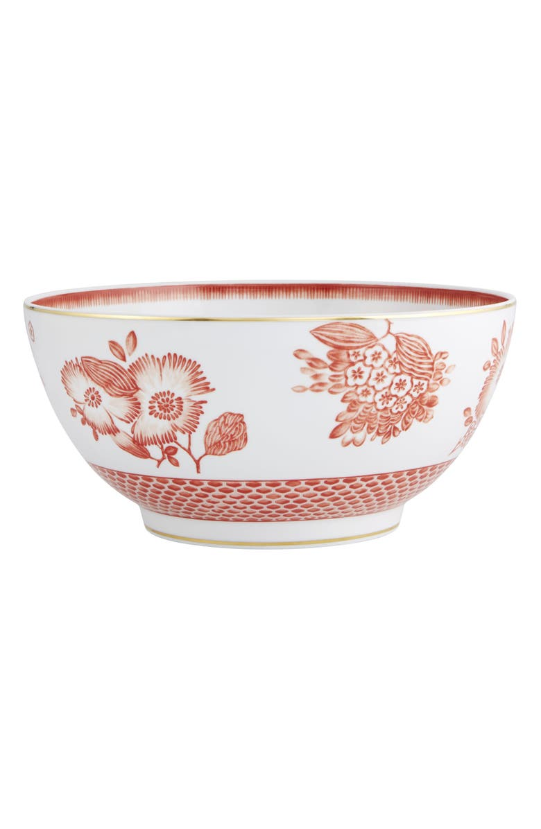 OSCAR DE LA RENTA Coralina Bowl, Main, color, 100