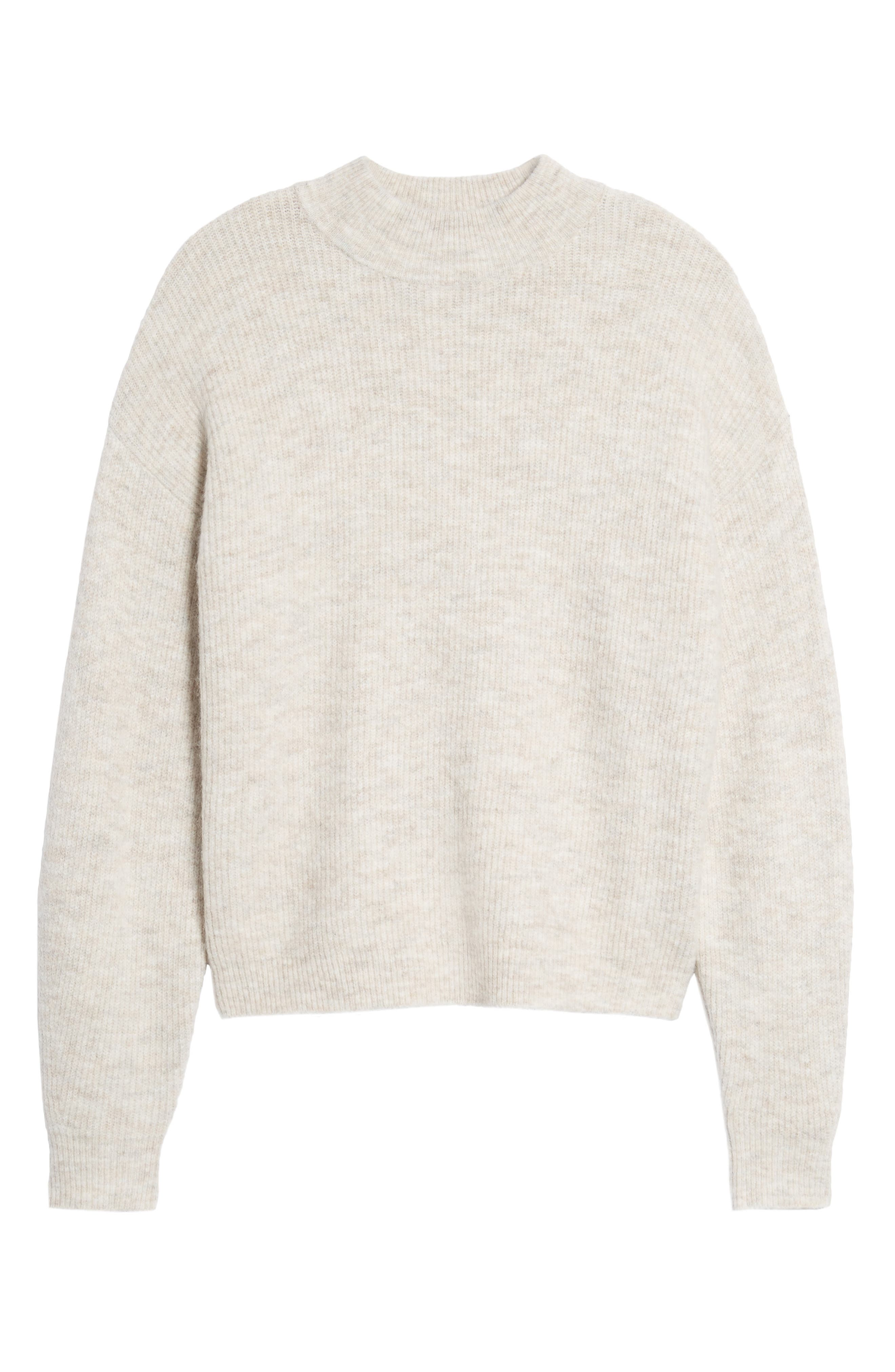,                             Cozy Ribbed Pullover,                             Alternate thumbnail 30, color,                             270
