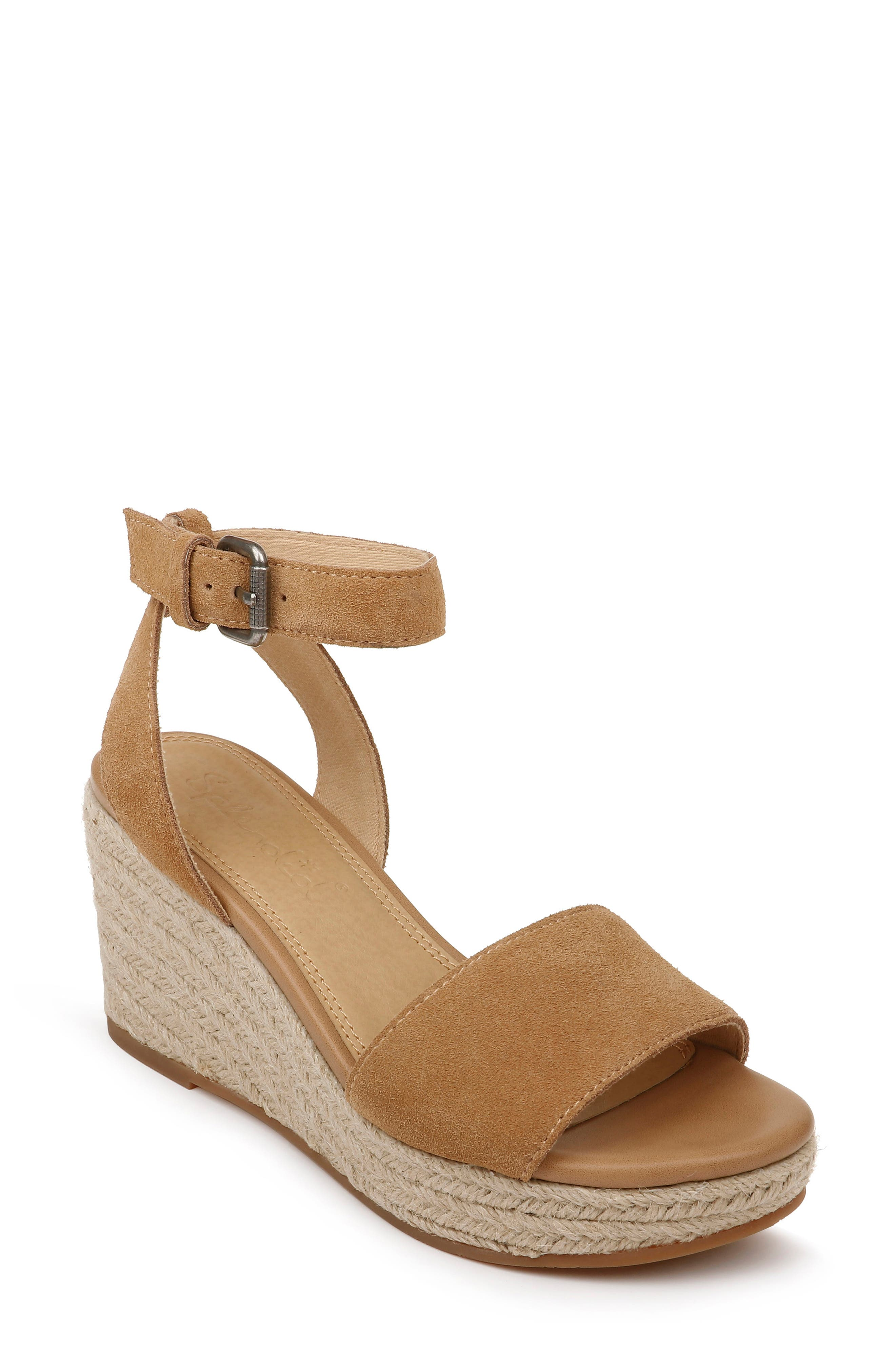 Splendid Arianna Espadrille Wedge Sandal (Women)