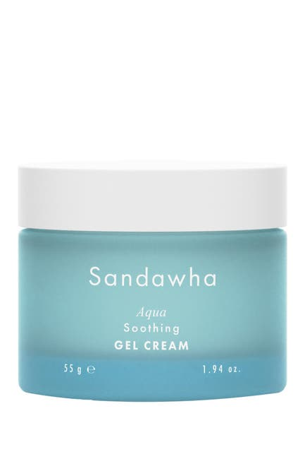 Image of SANDAWHA Aqua Soothing Gel Cream