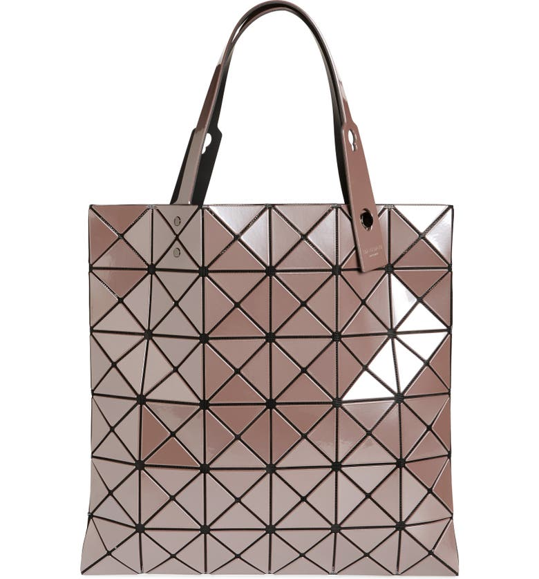 BAO BAO ISSEY MIYAKE Lucent Metallic Tote Bag, Main, color, 200