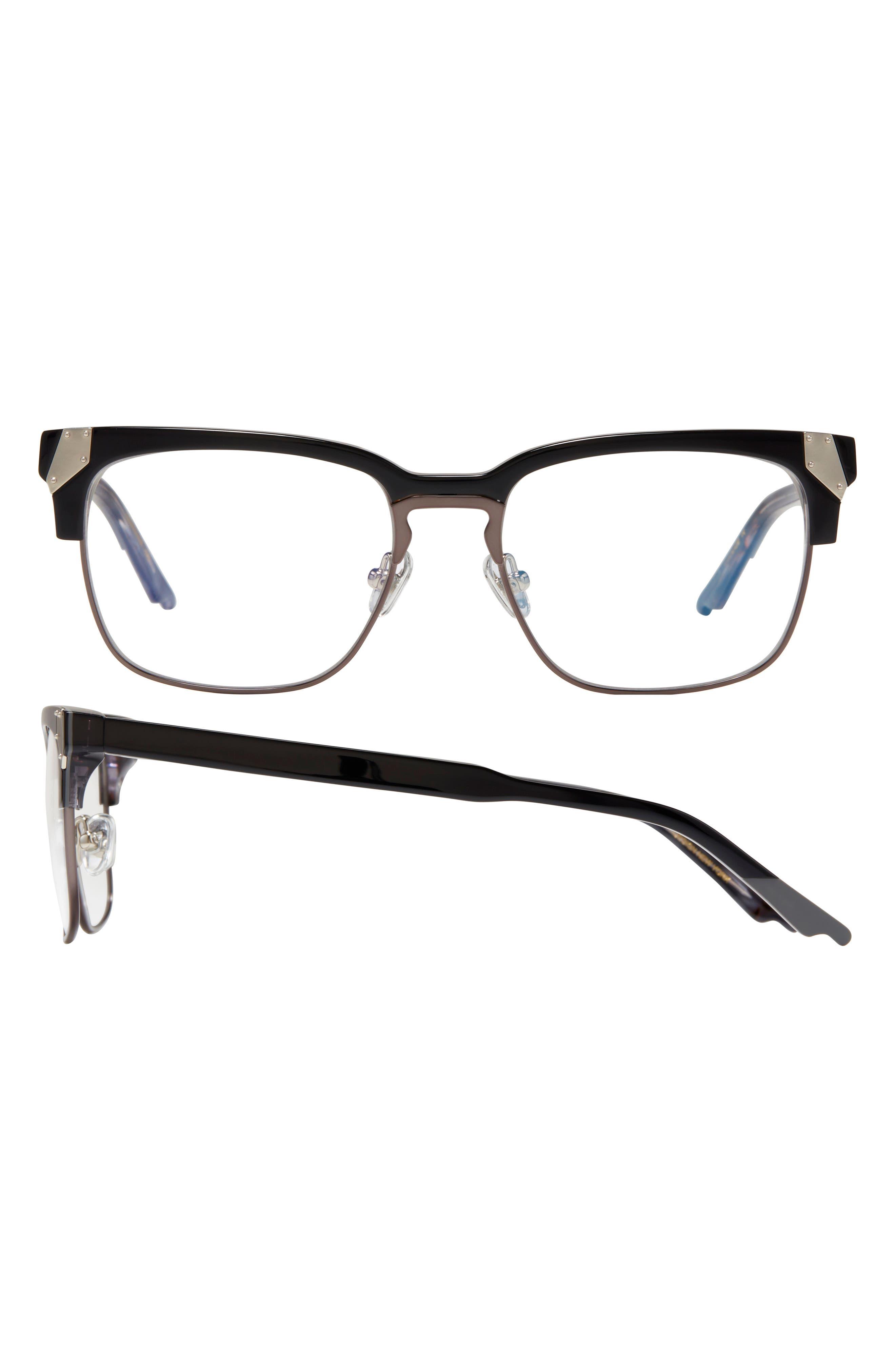 Imagine 54mm Rectangular Blue Light Filtering Glasses