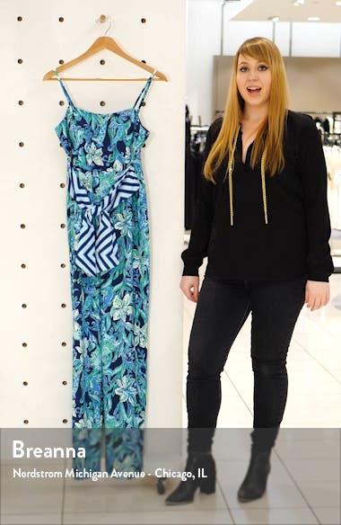 Nina Jumpsuit, sales video thumbnail