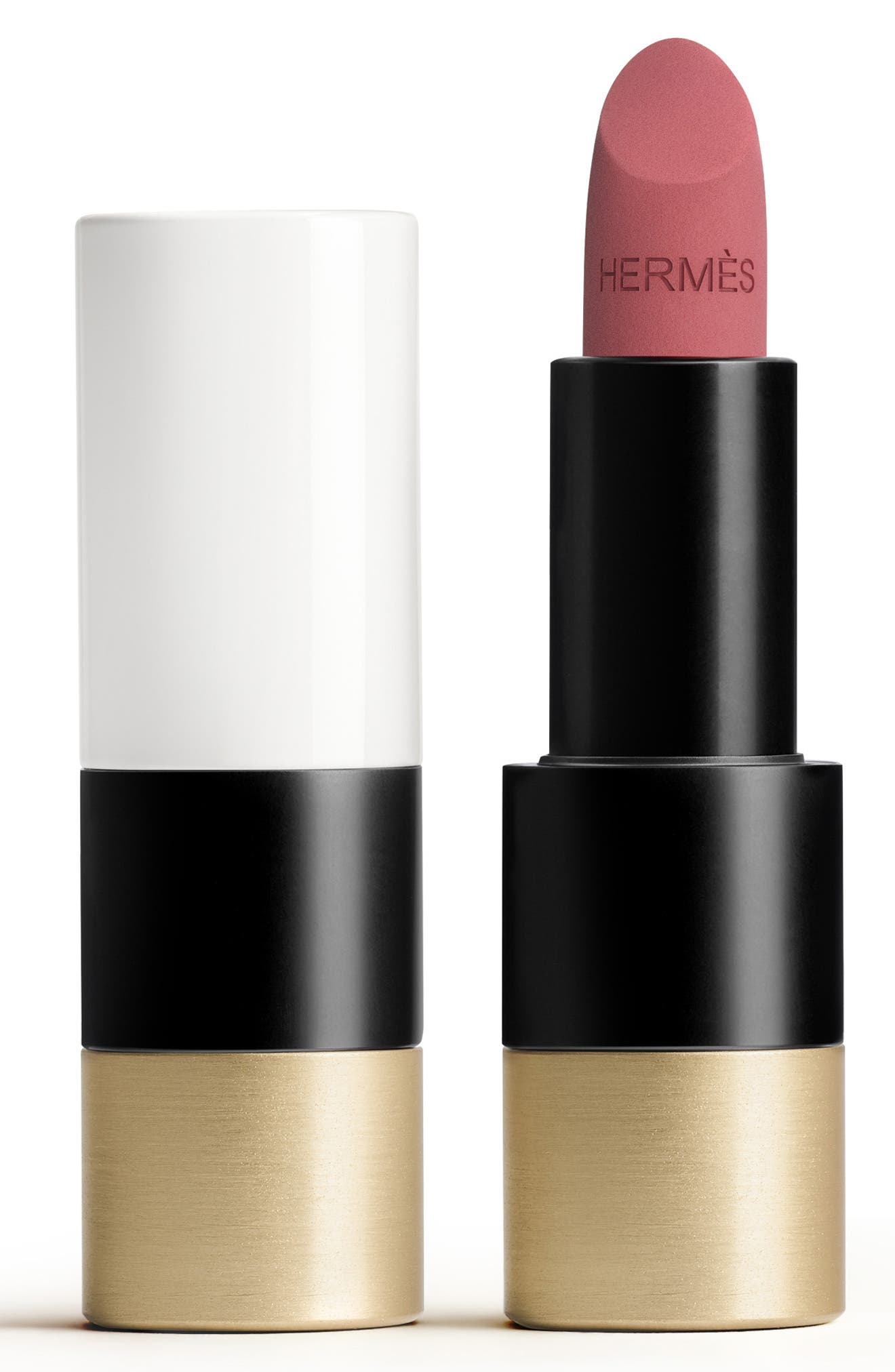 Rouge Hermès - Matte lipstick   Nordstrom