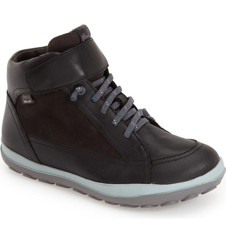 aliexpress muy agradable marca famosa Camper 'Peu Pista' Gore-Tex® Boot (Little Kid)   Nordstrom