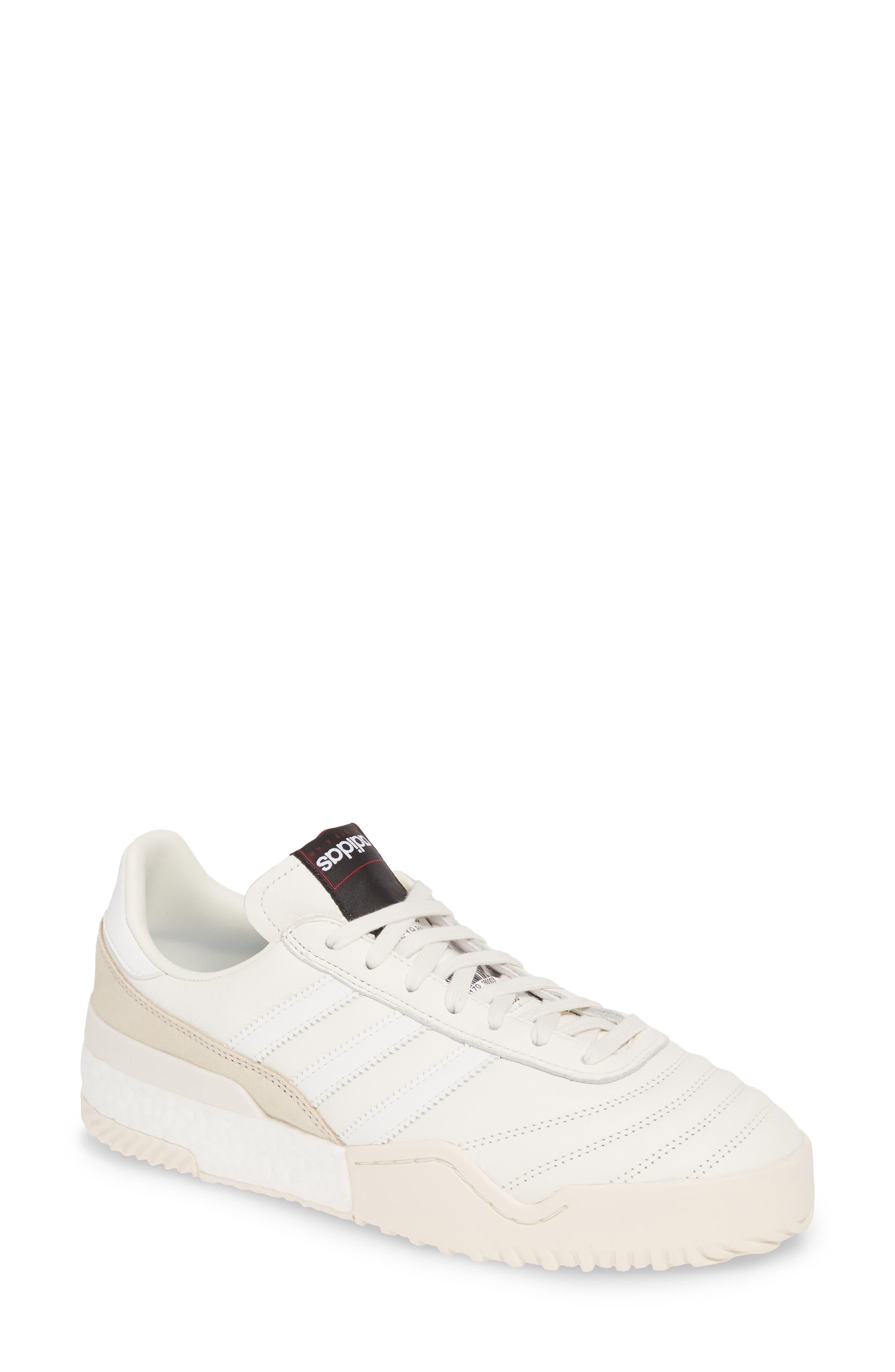 Adidas Originals By Alexander Wang Bball Soccer Shoe / 6.5 Men