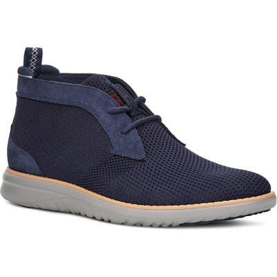 Ugg Union Hyperweave Chukka Sneaker, Blue