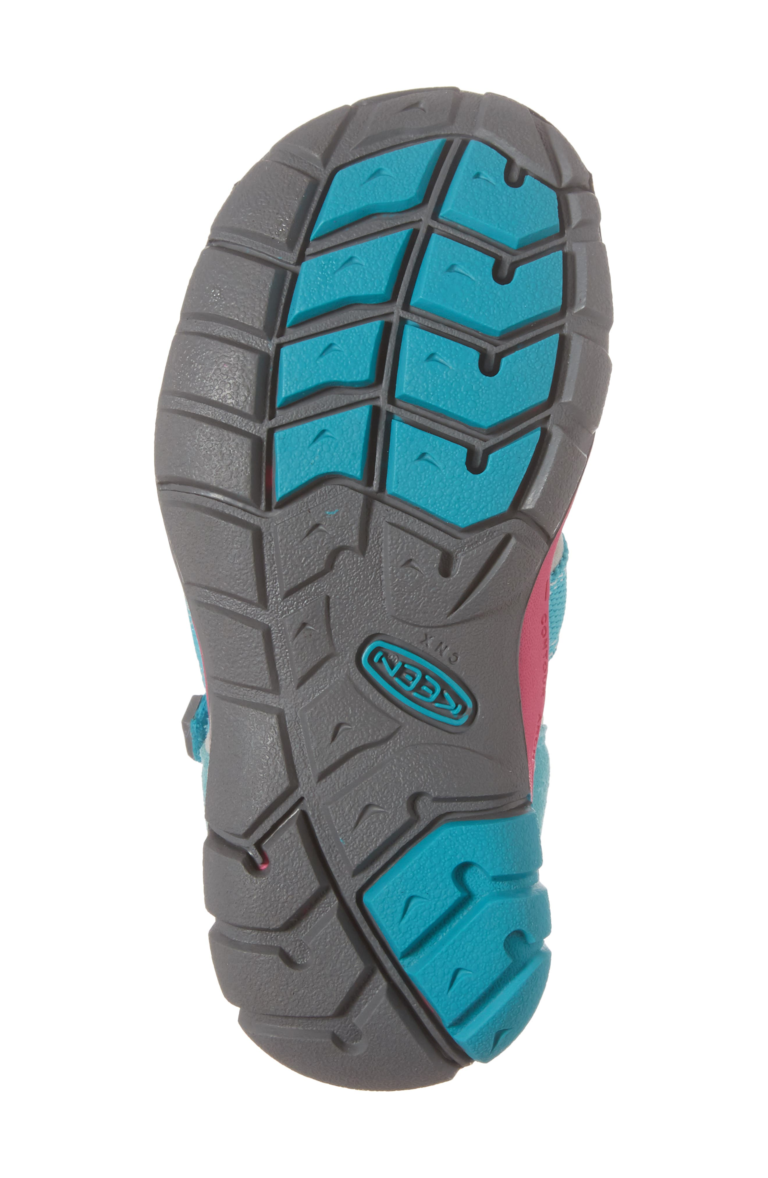 ,                             'Seacamp II' Water Friendly Sandal,                             Alternate thumbnail 222, color,                             502