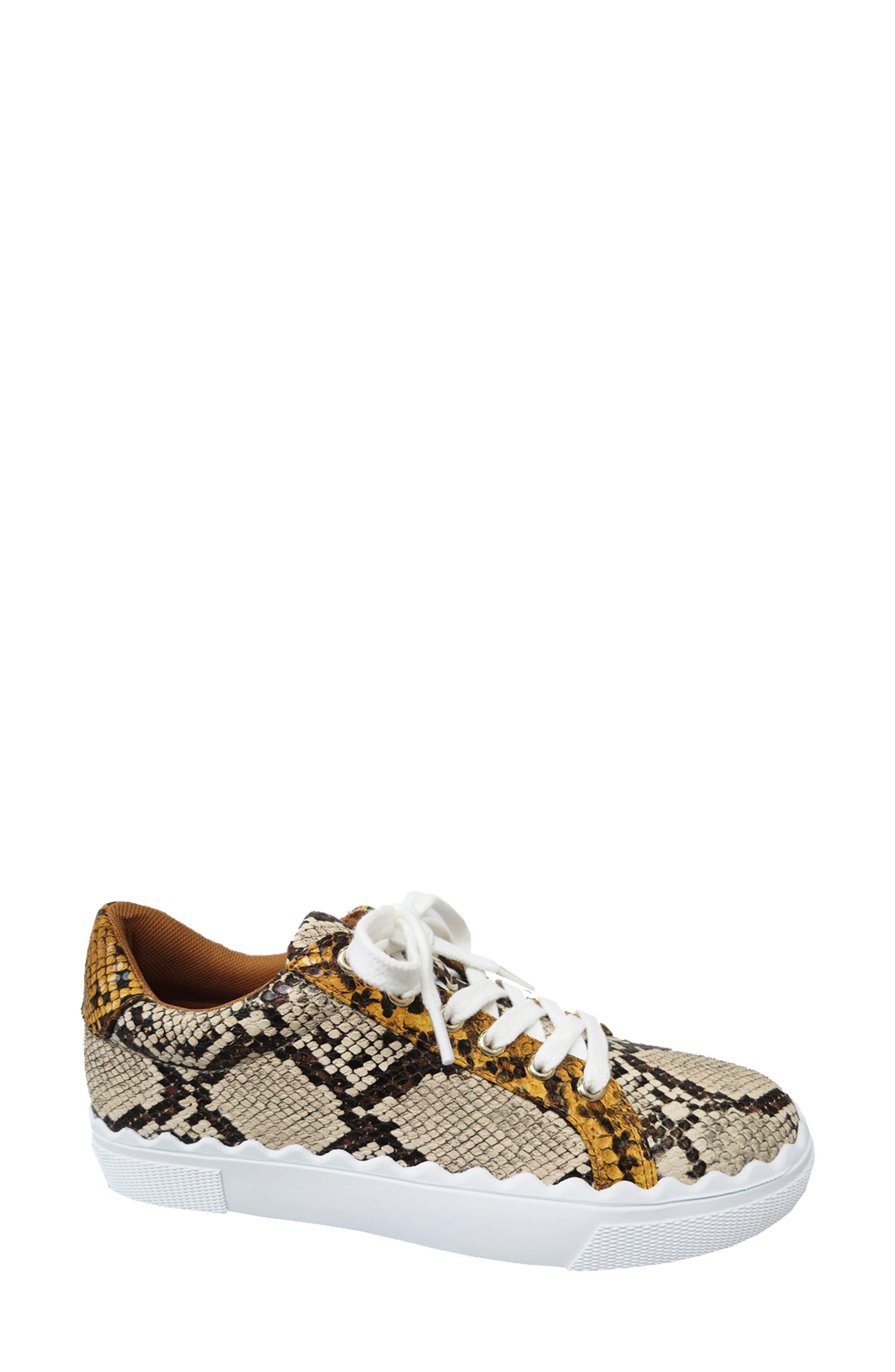 Lanie Sneaker