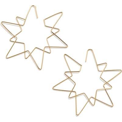 Baublebar Supernova Wire Earrings