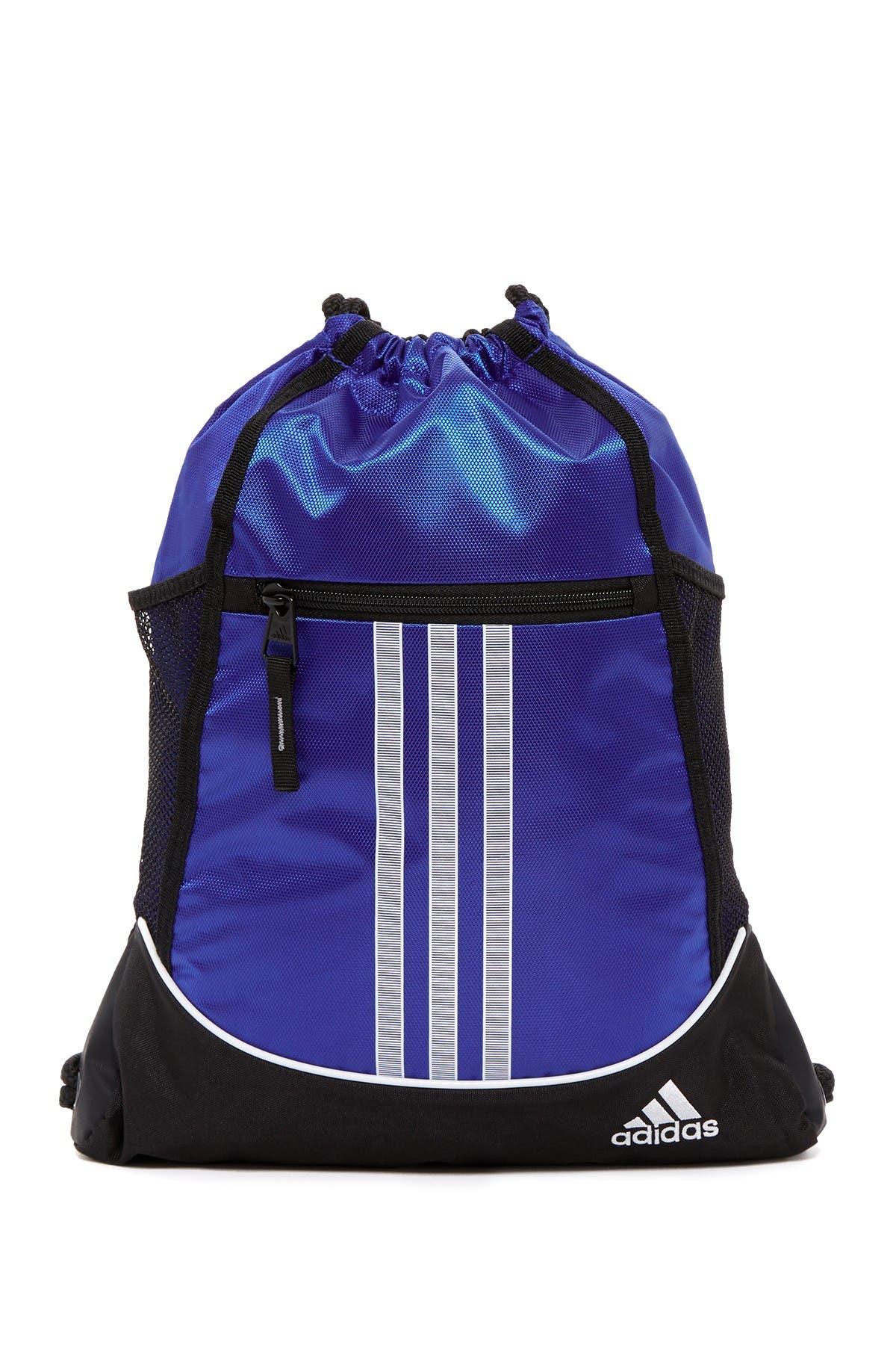 Image of adidas Alliance II Sackpack