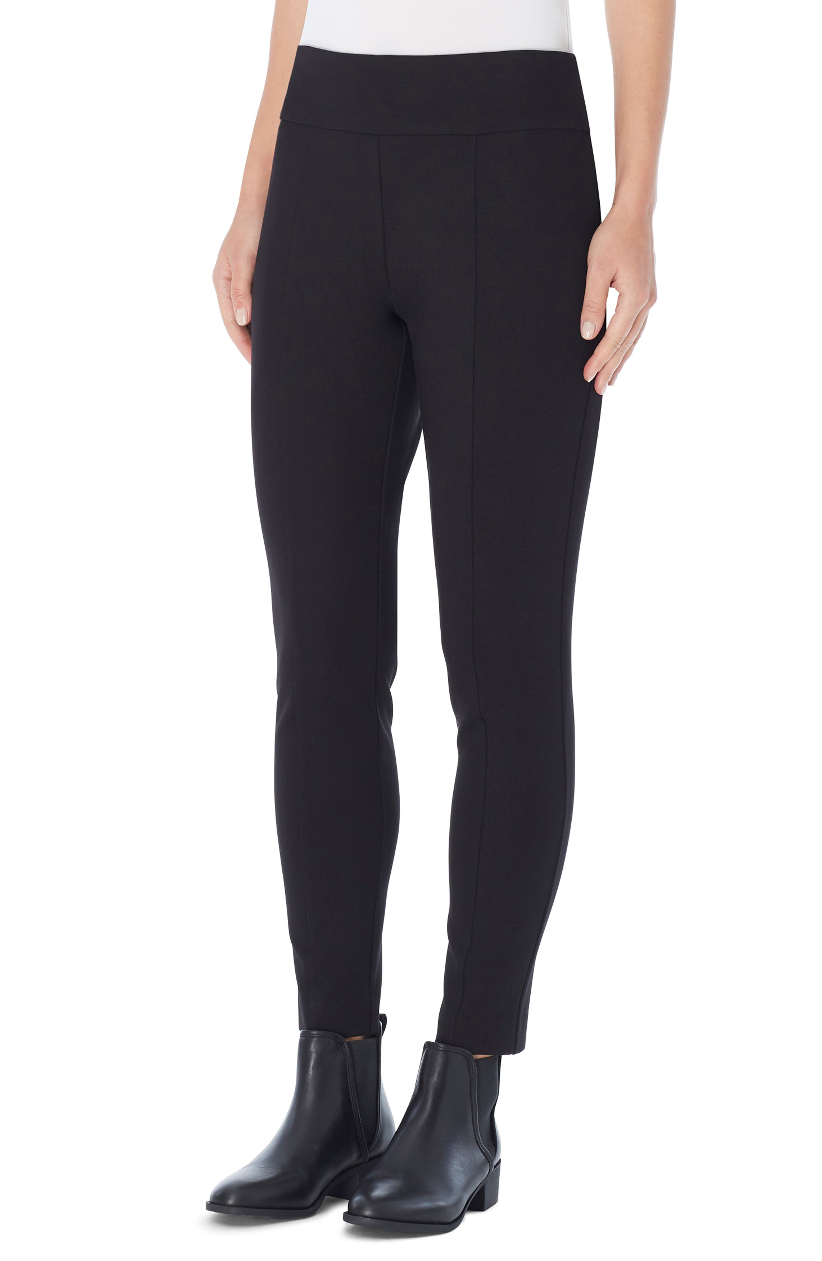 Compression Pull-On Pants