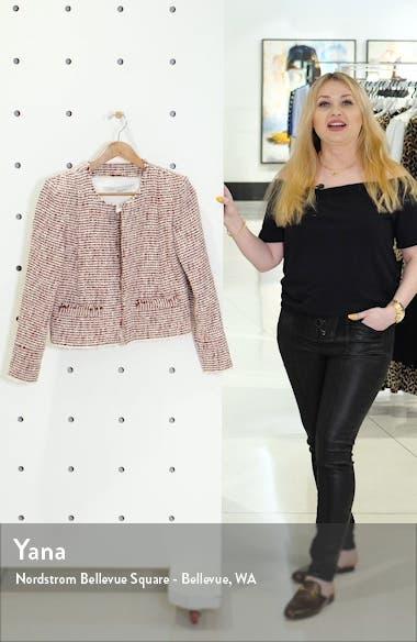 Riona Tweed Jacket, sales video thumbnail