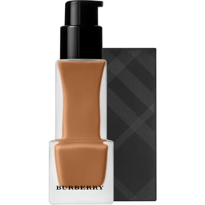 Burberry Beauty Burberry Matte Glow Foundation - 120 Dark Cool