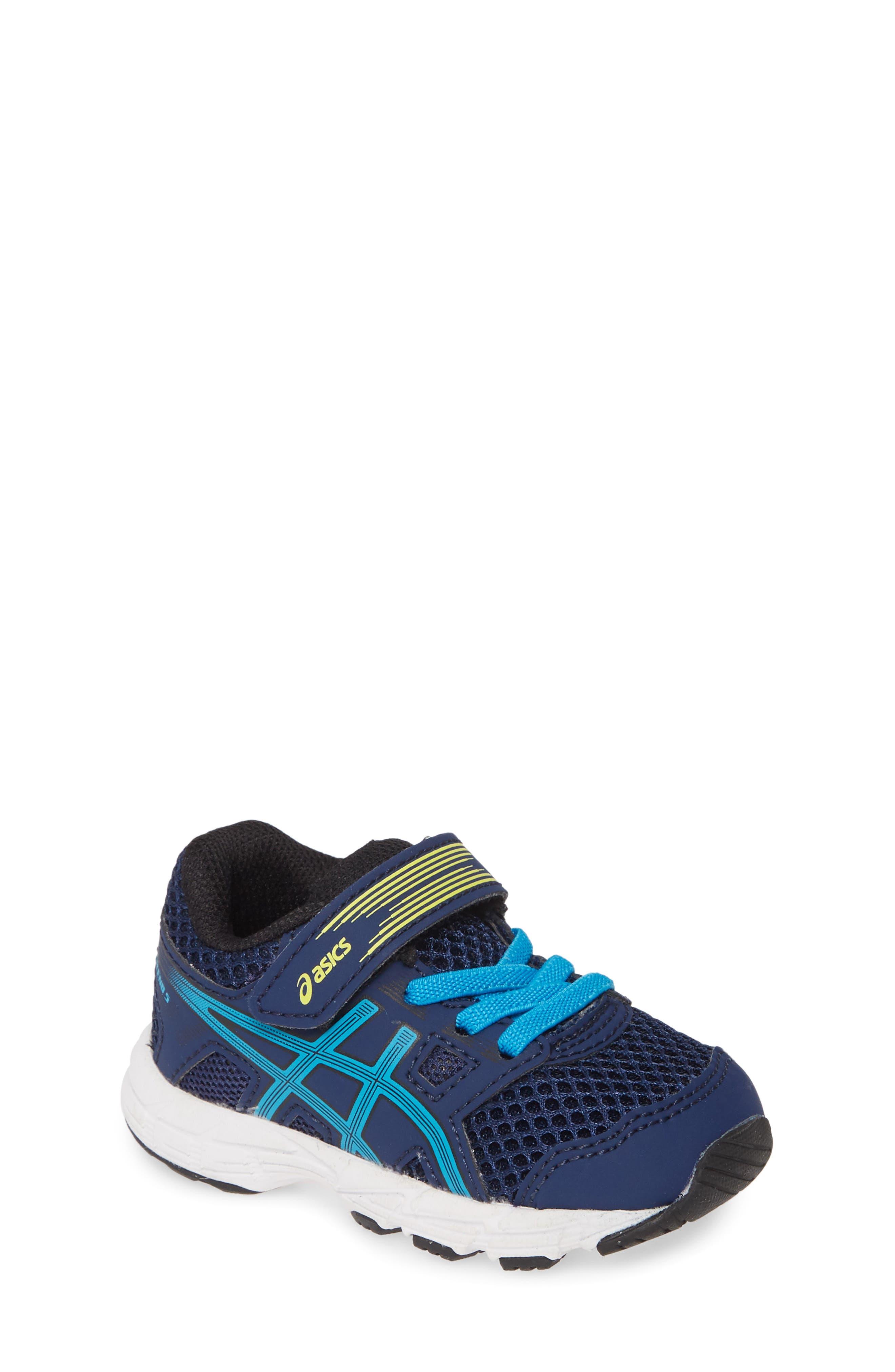 Boys Asics GelContend 5 Ts Running Sneaker