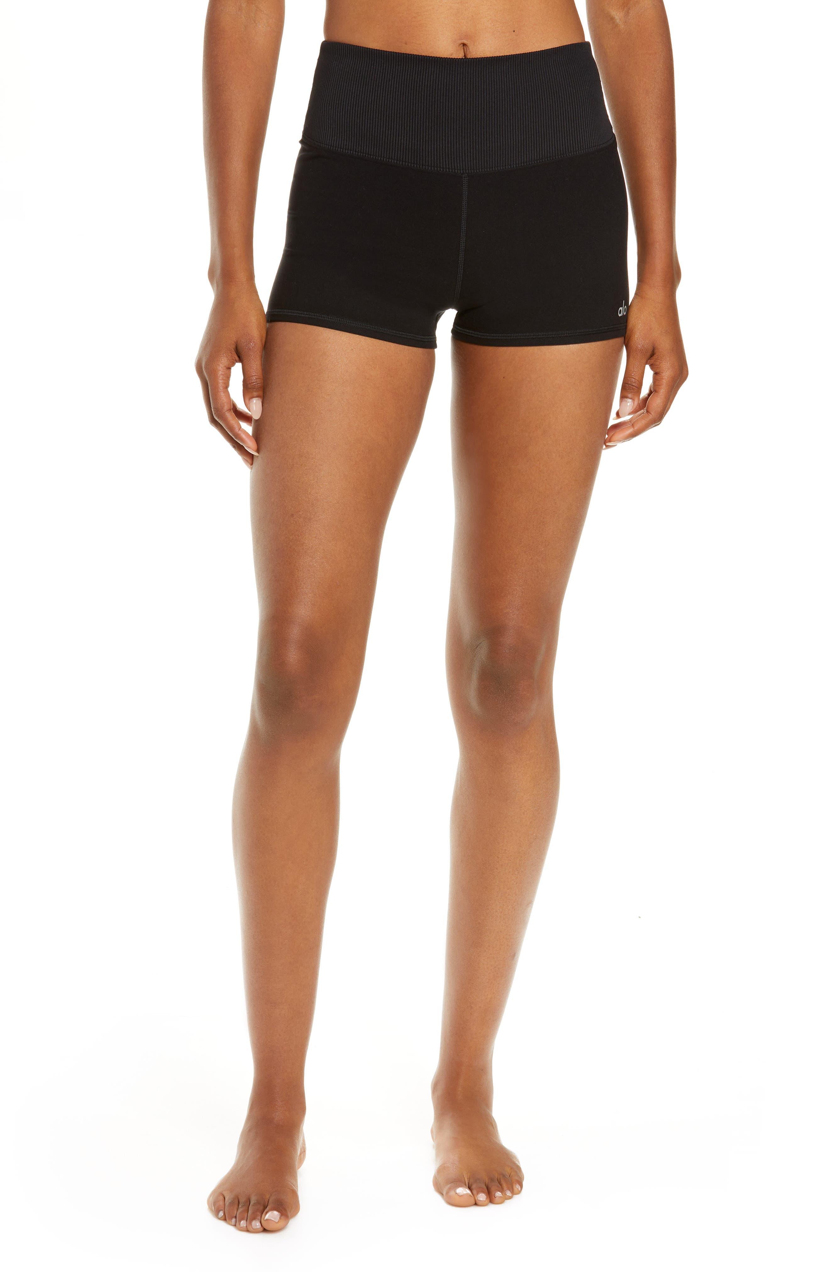 Aura Bike Shorts