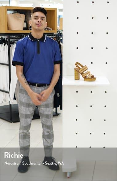 Patos Slingback Platform Sandal, sales video thumbnail