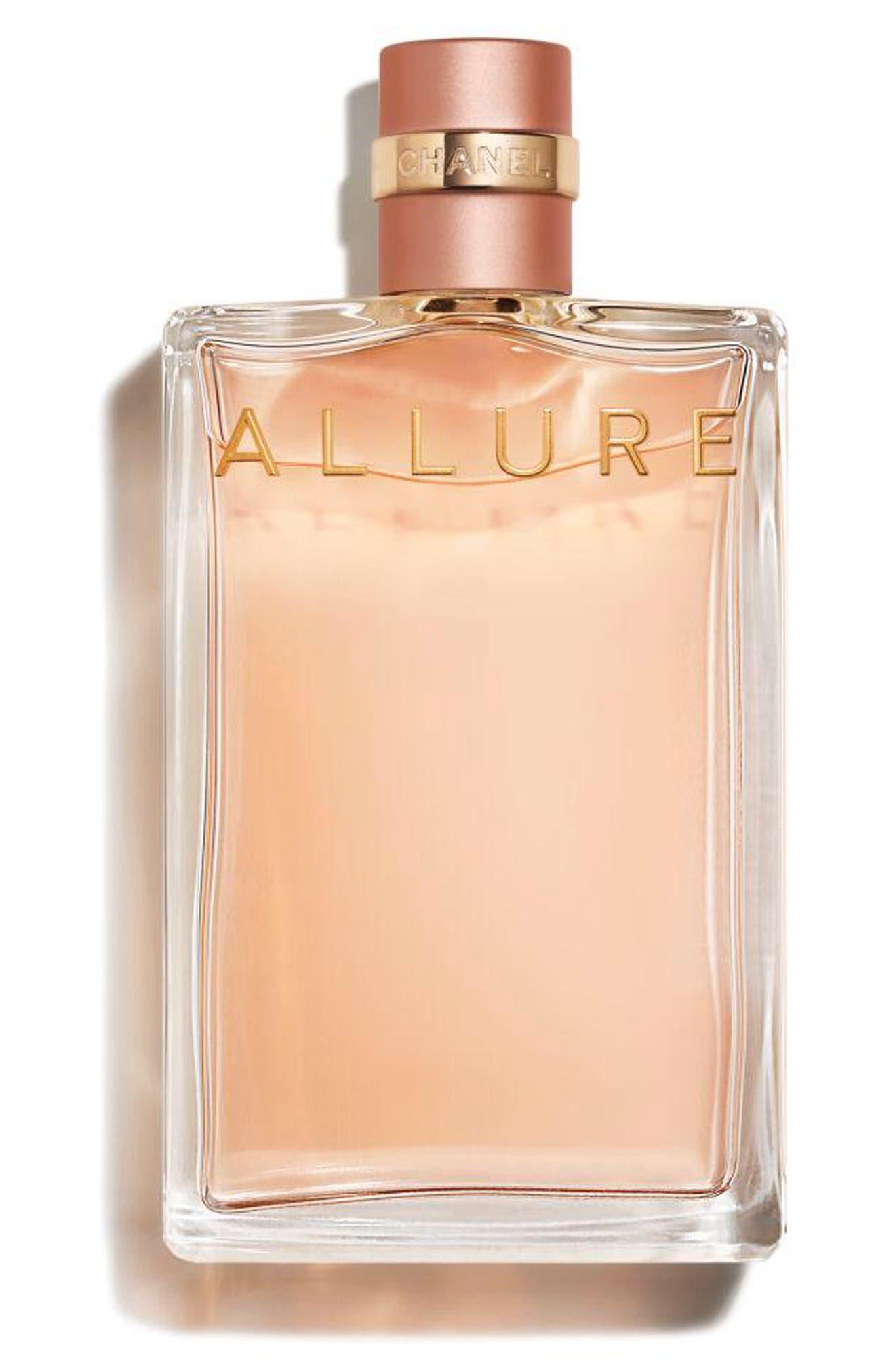 CHANEL ALLURE  Eau de Parfum Spray | Nordstrom