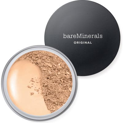 Bareminerals Matte Foundation Spf 15 - 03 Fairly Light