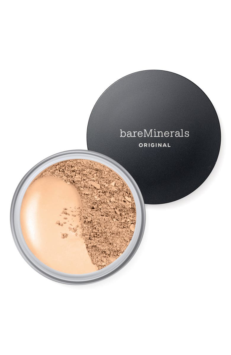 BAREMINERALS<SUP>®</SUP> Original Foundation SPF 15, Main, color, 03 FAIRLY LIGHT