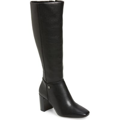 Karl Lagerfeld Paris Ratana Boot, Black
