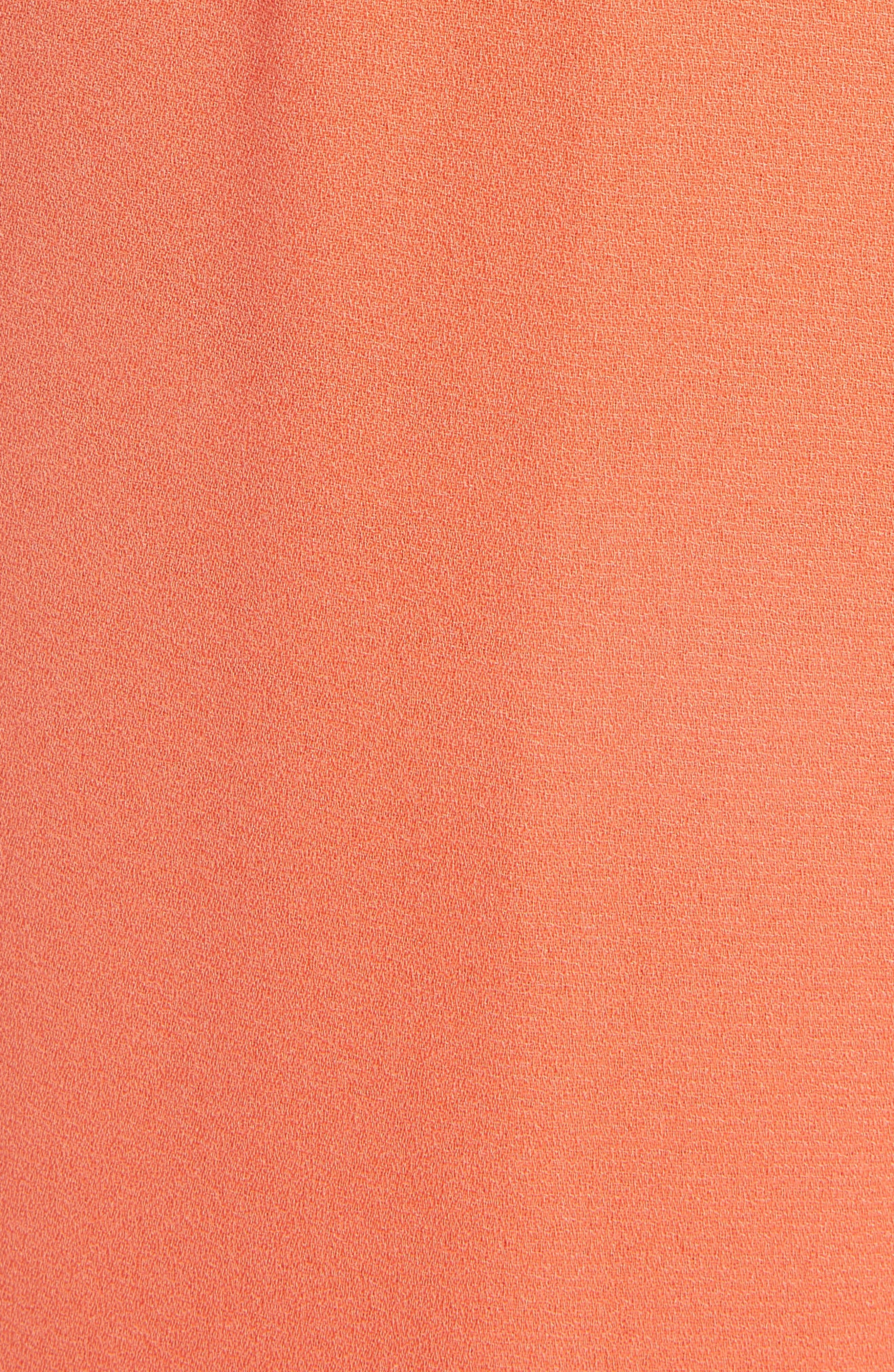 ,                             Wide Leg Crop Pants,                             Alternate thumbnail 87, color,                             830
