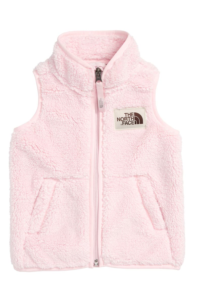 THE NORTH FACE Campshire Vest, Main, color, 650