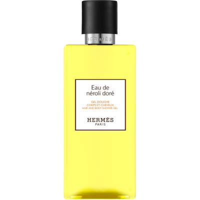 Hermes Eau De Neroli Dore - Hair And Body Shower Gel