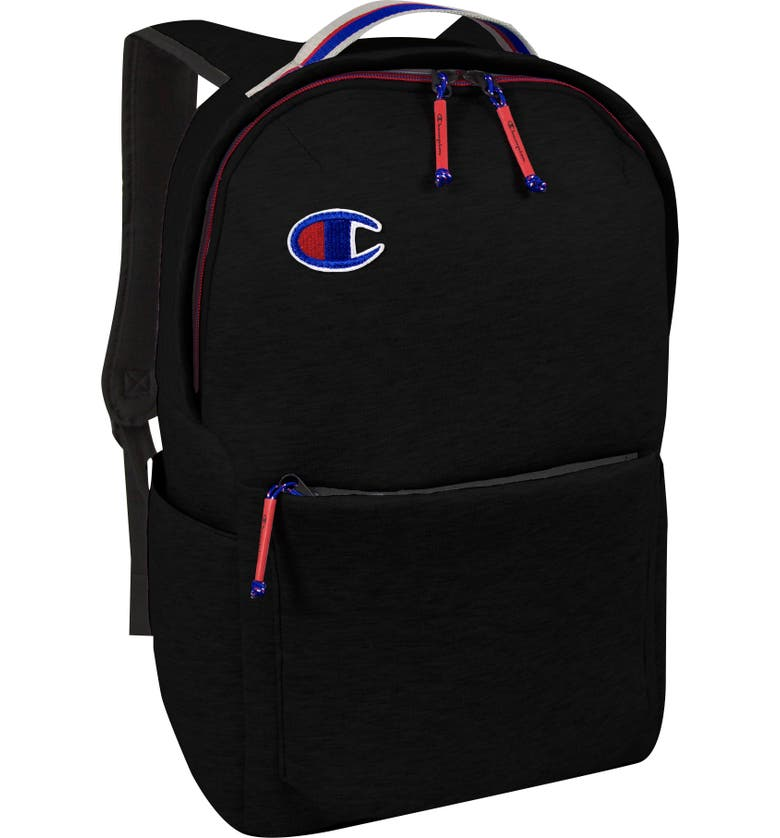 CHAMPION Attribute Backpack, Main, color, 001