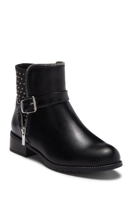 Image of Wild Diva Lounge Banks Biker Boot