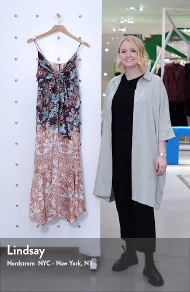 Sun Bleached Dress, sales video thumbnail