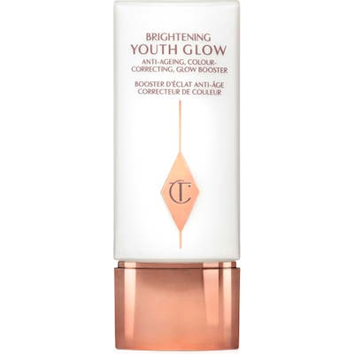 Charlotte Tilbury Brightening Youth Glow Primer - No Color