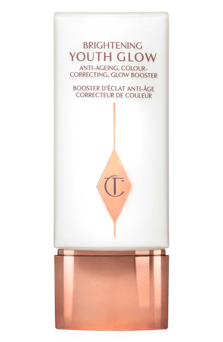 CHARLOTTE TILBURY Brightening Youth Glow Primer, Main, color, NO COLOR