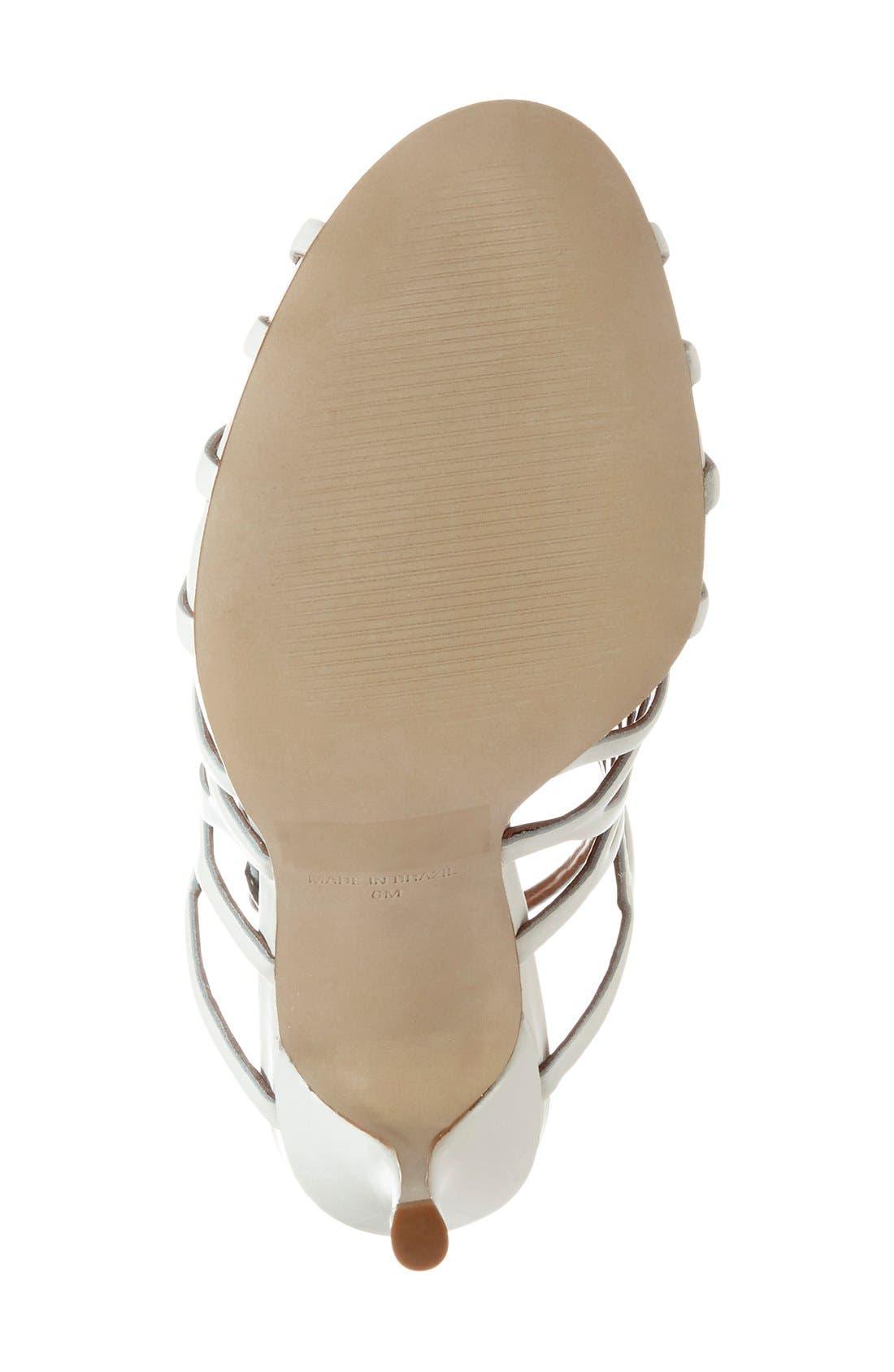 ,                             'Slithur' Sandal,                             Alternate thumbnail 20, color,                             110