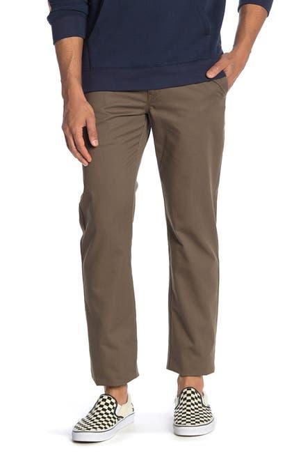 Image of Volcom V-Monty Modern Fit Chino Pants