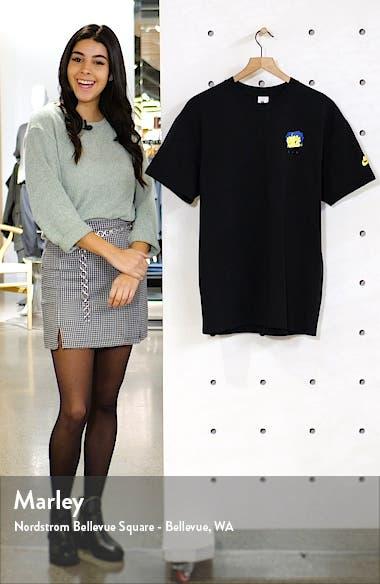 x Olivia Kim NRG Betty Boop<sup>™</sup> Tee, sales video thumbnail