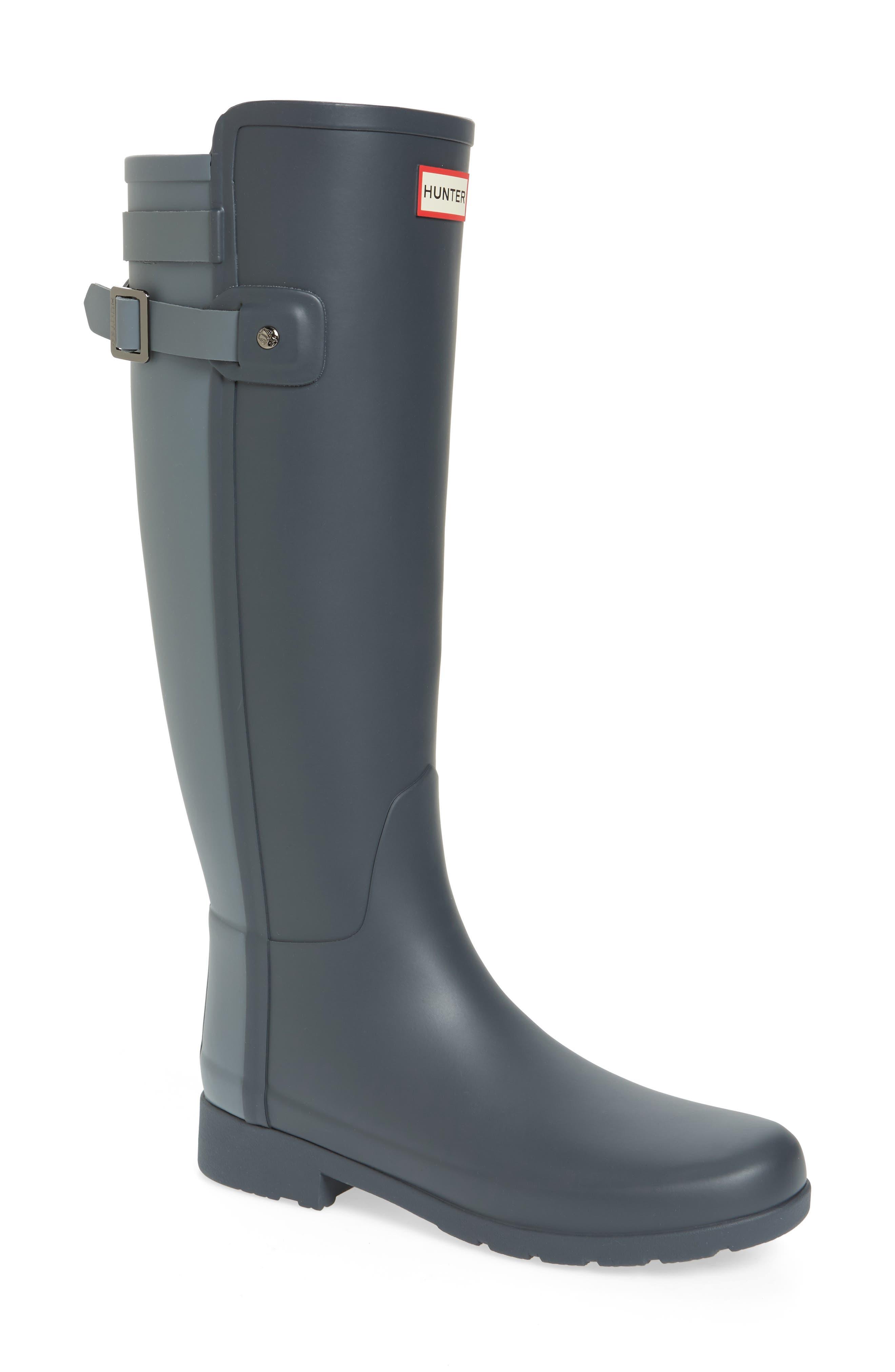 ,                             'Original Refined' Rain Boot,                             Main thumbnail 15, color,                             036
