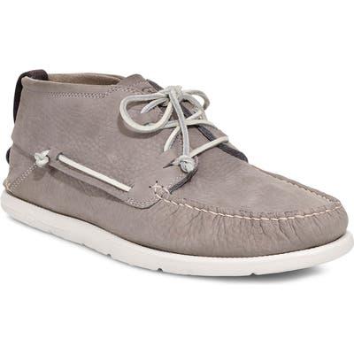Ugg Beach Moc Chukka Boot- Grey