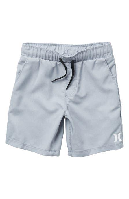 Hurley - Heathered Hybrid Pull-On Shorts