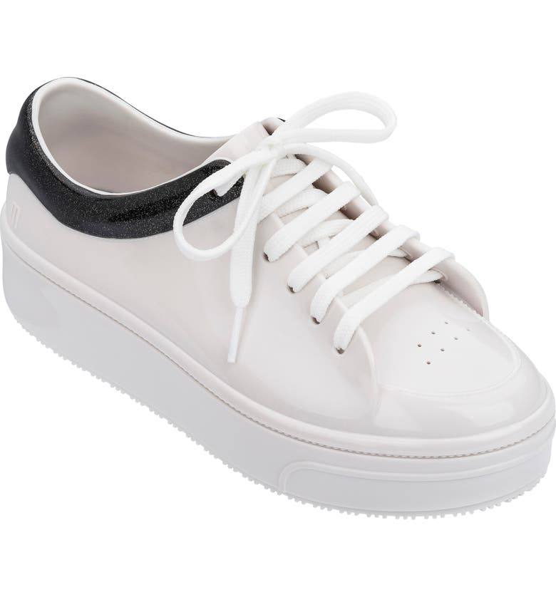 MELISSA Mellow Sneaker, Main, color, 103