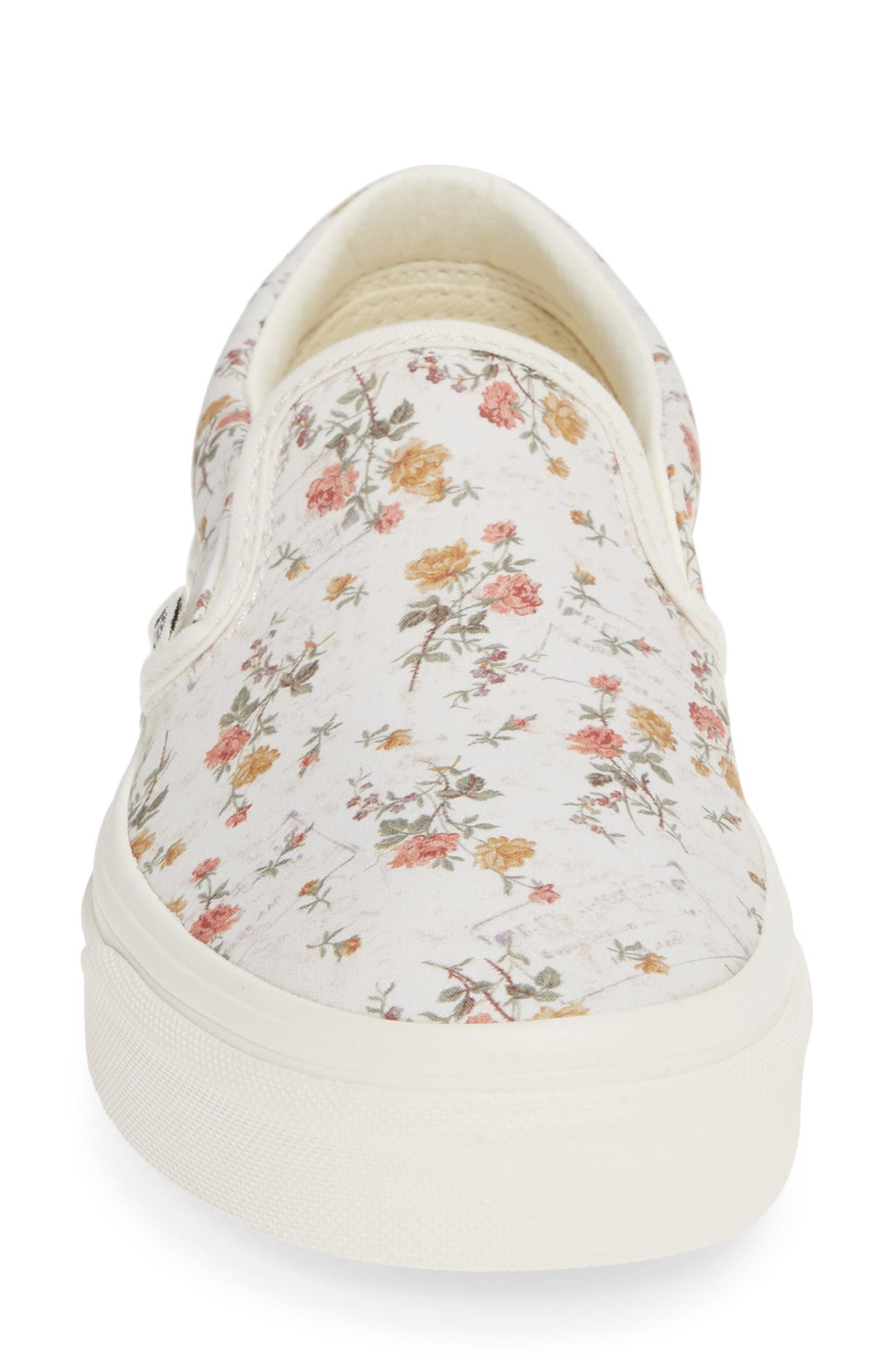 ,                             Classic Slip-On Sneaker,                             Alternate thumbnail 482, color,                             104