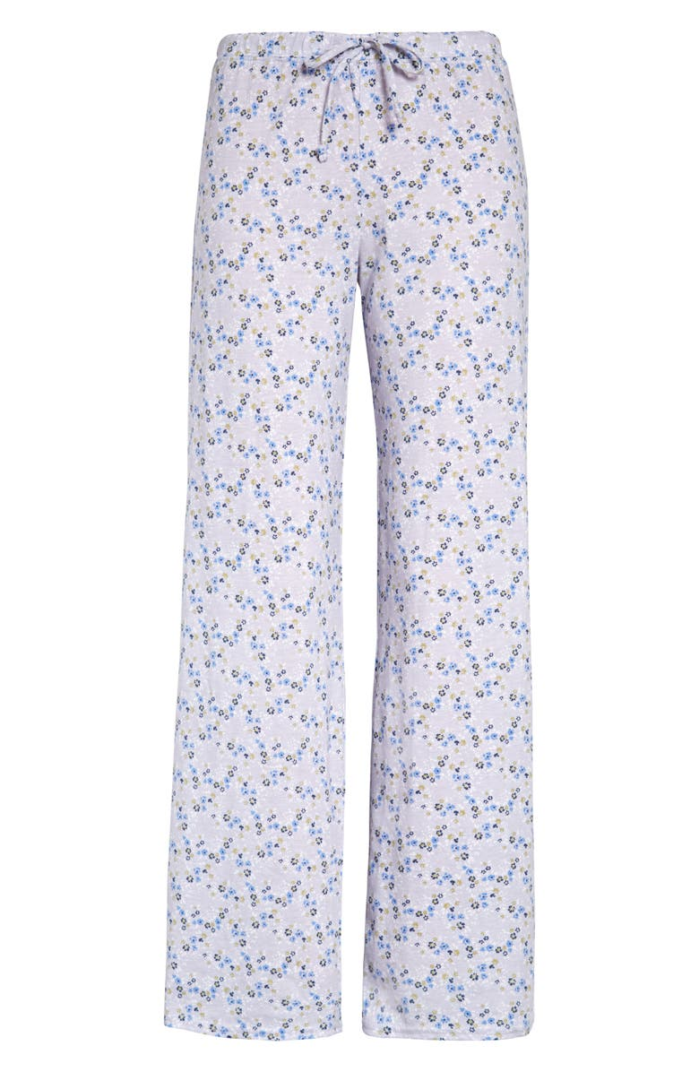 BP. Sleep in Pajama Pants, Main, color, GREY PEARLHEATHER PRETTY POSEY