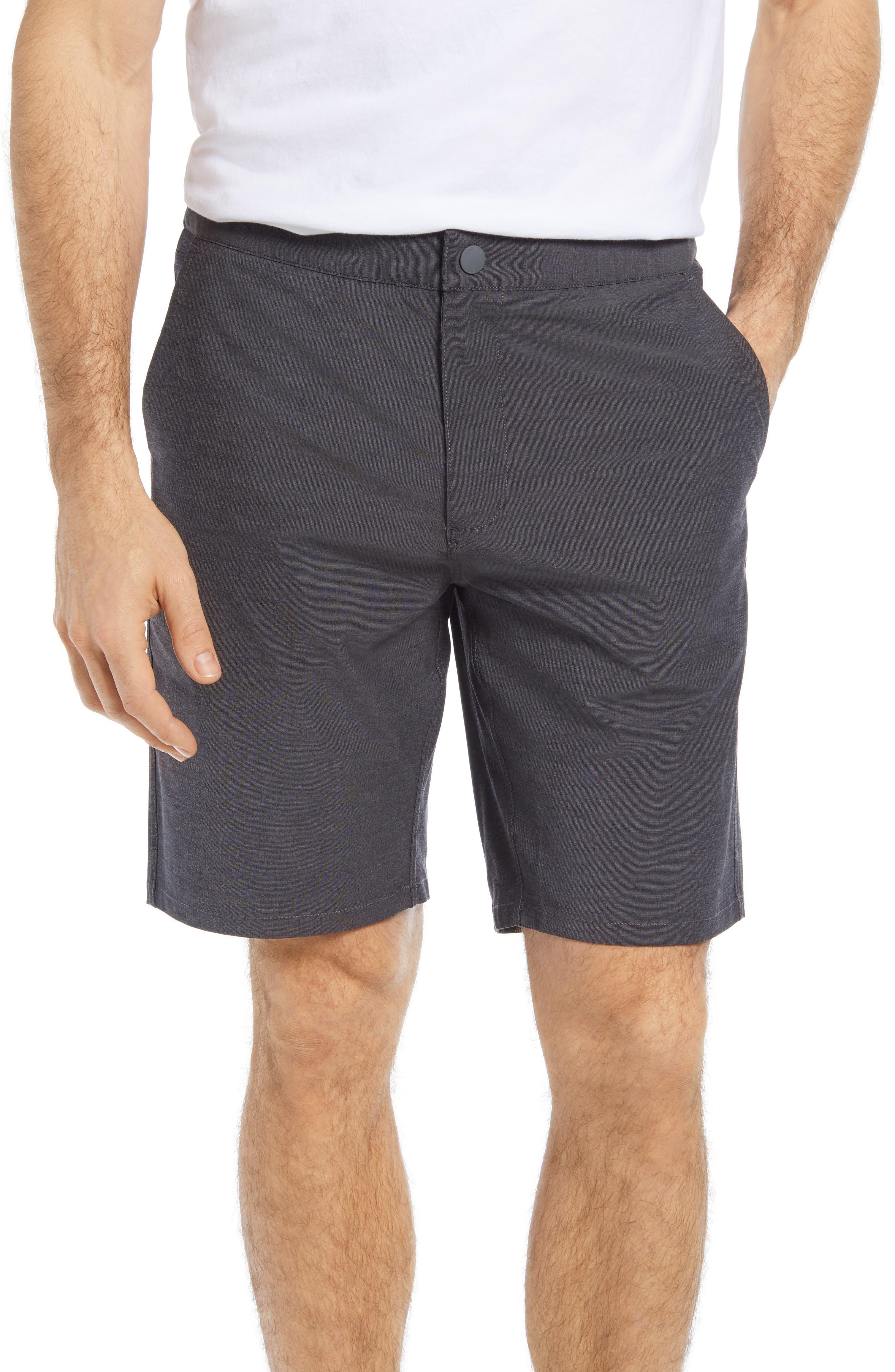 Dawn 2 Dusk Hybrid Shorts