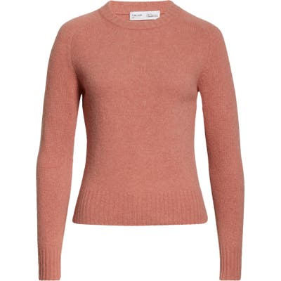 Entireworld Type A Version 10 Wool Sweater, Pink