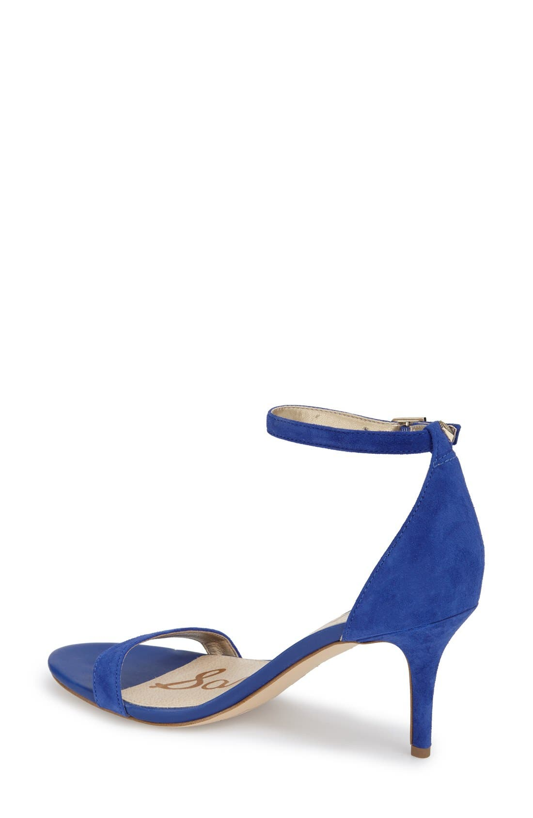,                             'Patti' Ankle Strap Sandal,                             Alternate thumbnail 195, color,                             402